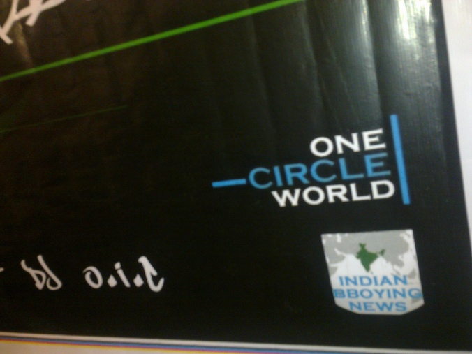 One Circle World