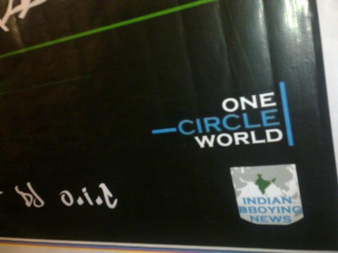 One Circle World