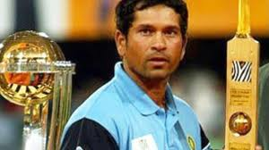 sachin-man of tournament ,World Cup 2003