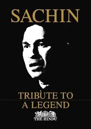 The Legend of Sachin Tendulkar