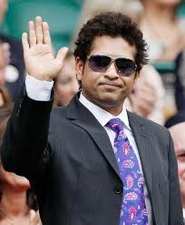 Sachin the Great