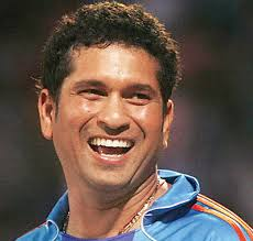 Sachin -The Living Legend