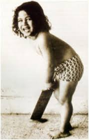 Sachin -The Little Master