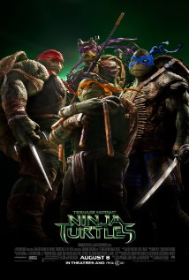 Junkman's movie review - teenage mutant ninja turtles (2014)