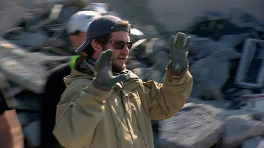 Director Jonathan Liebesman -teenage mutant  ninja turtles 2014