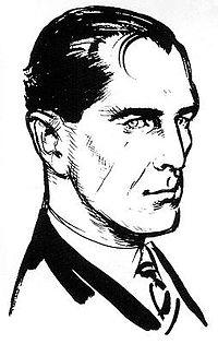 James Bond, 1952