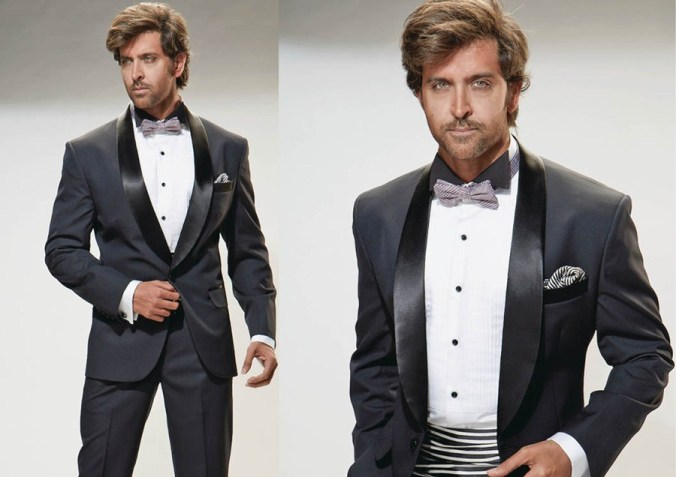 Hrithik Roshan,James Bond
