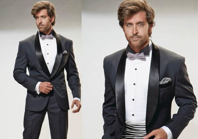 Hrithik Roshan,James Bond