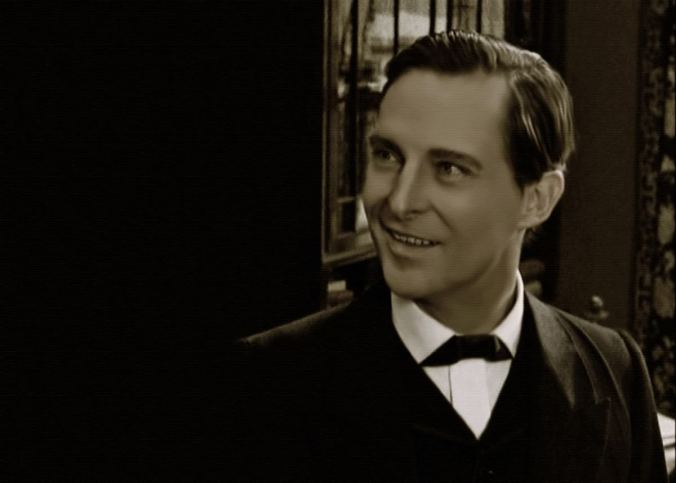 Jeremy Brett,Best James Bond Prospect
