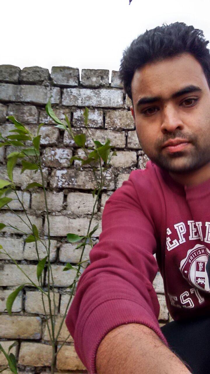 Plant Tree Challenge- Sharad Maheshwari, Count-1