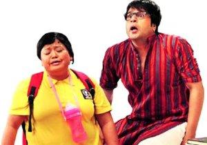 Bharti & Krishna