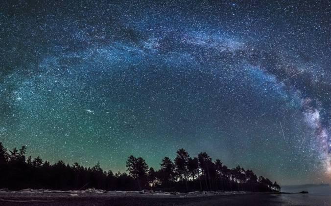 starry sky-1